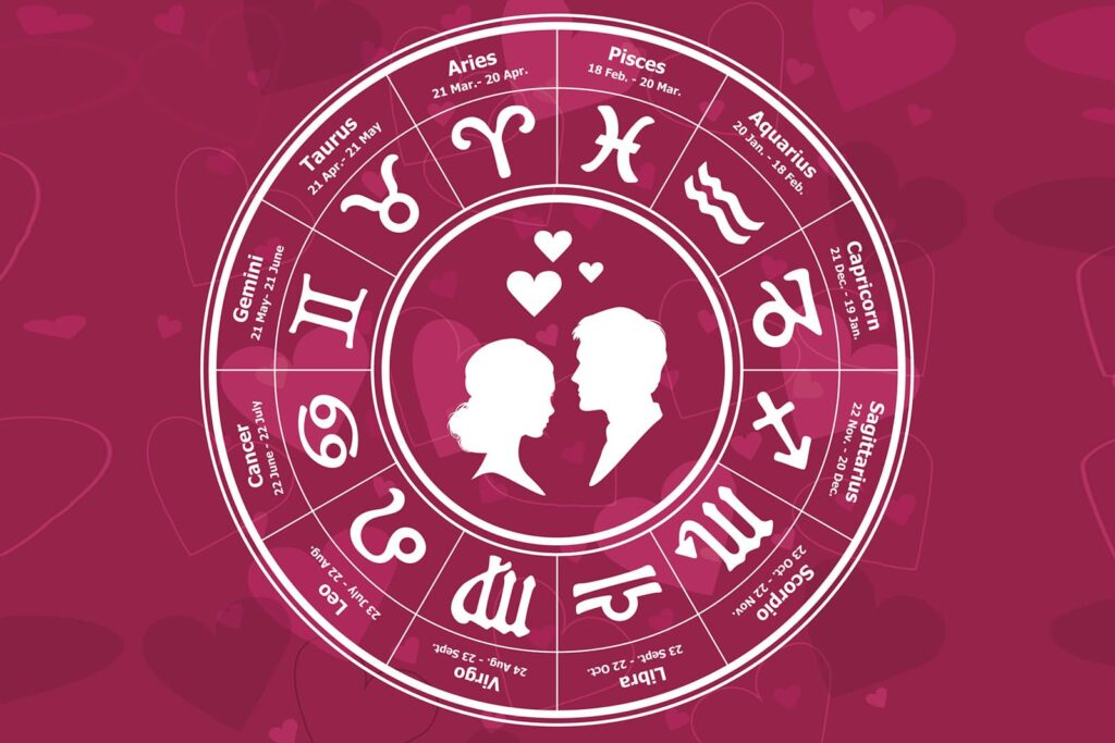 Do Zodiac Signs Truly Affect Relationship Compatibility?