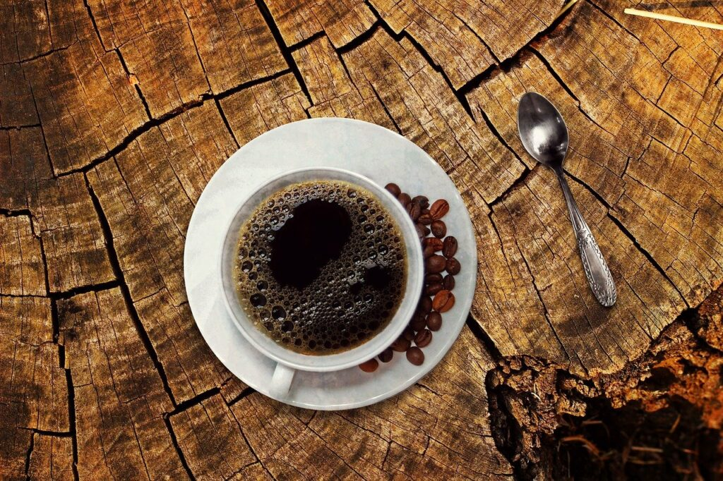 This Is What Happens If You Drink Coffee Every Day