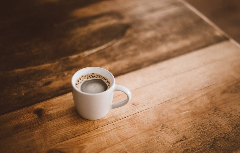 Inspirational Parable – Life Is Like A Cup Of Coffee