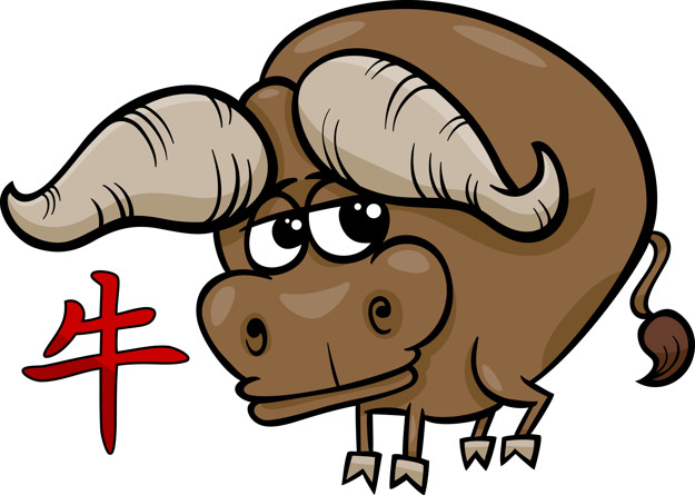 Chinese Horoscope 2021 – Year of the Metal Ox