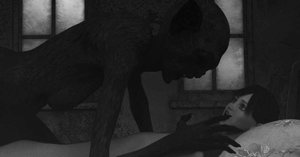 Sleep Paralysis: What Is It And How Can You Prevent It?