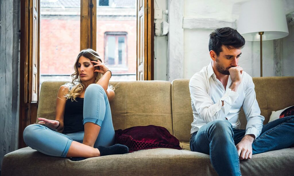 12 Clear Signs Your Relationship Is About To End