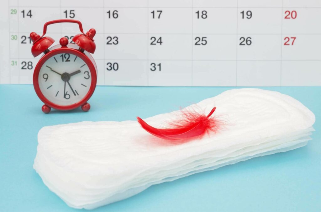 How To Make Your Period Come Faster: All Natural Ways To Induce Menstruation
