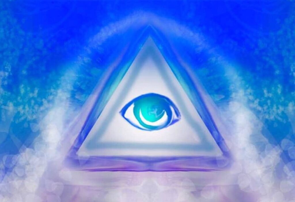 5 Signs Your Third Eye Is Opening