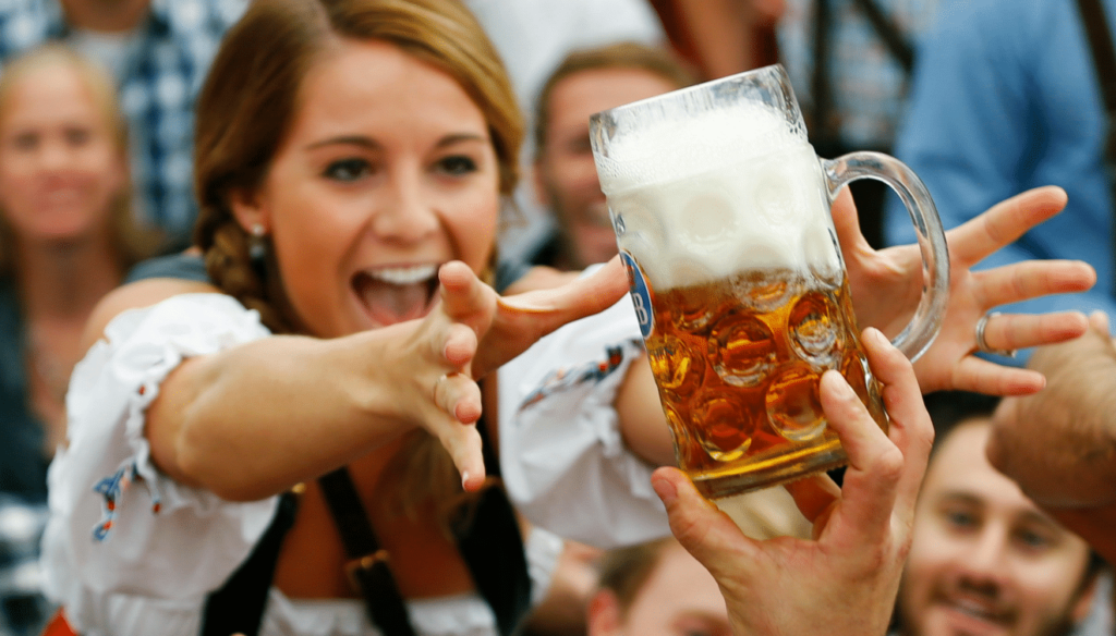 7 Reasons You'd Rather Have A Good Beer Than A Boyfriend