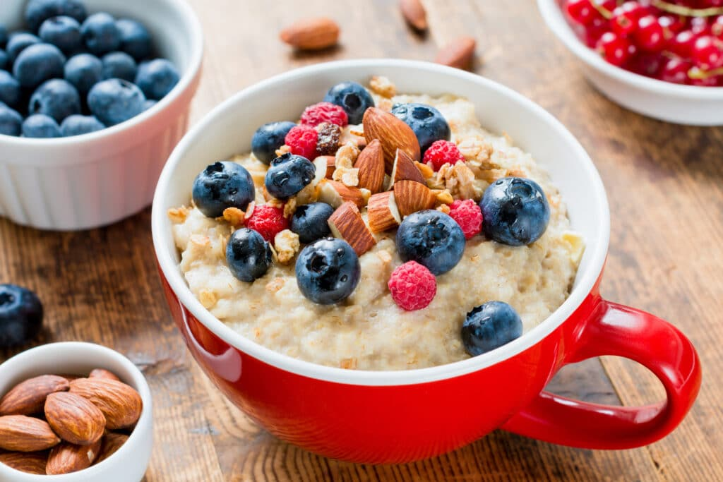 Best Foods For Breakfast - 12 Simple Ideas For Your Healthy Choice