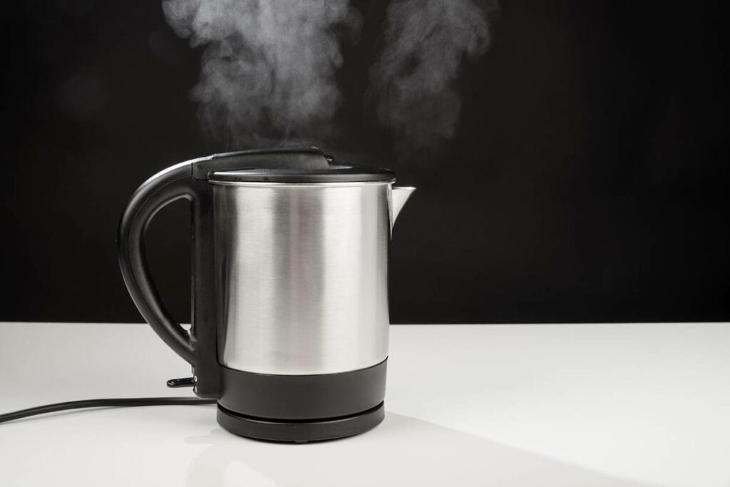 Is It Safe To Twice Boil Water For Tea? The Truth You Should Know
