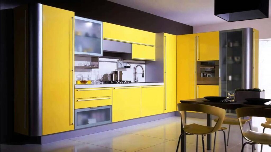 Yellow In Your Life – Color Psychology