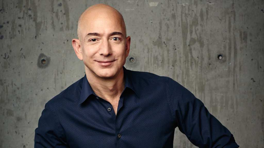 Get Ready Like a Billionaire: Amazon CEO Jeff Bezos' Daily Routine