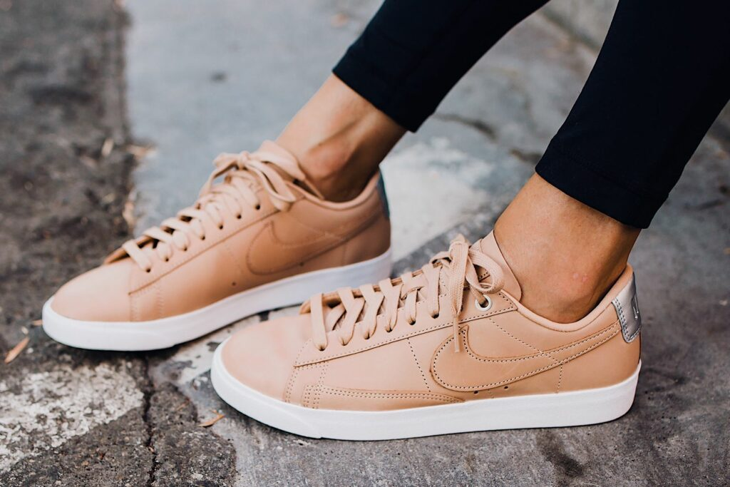 How To Choose Sneakers: Practical Tips And Guide