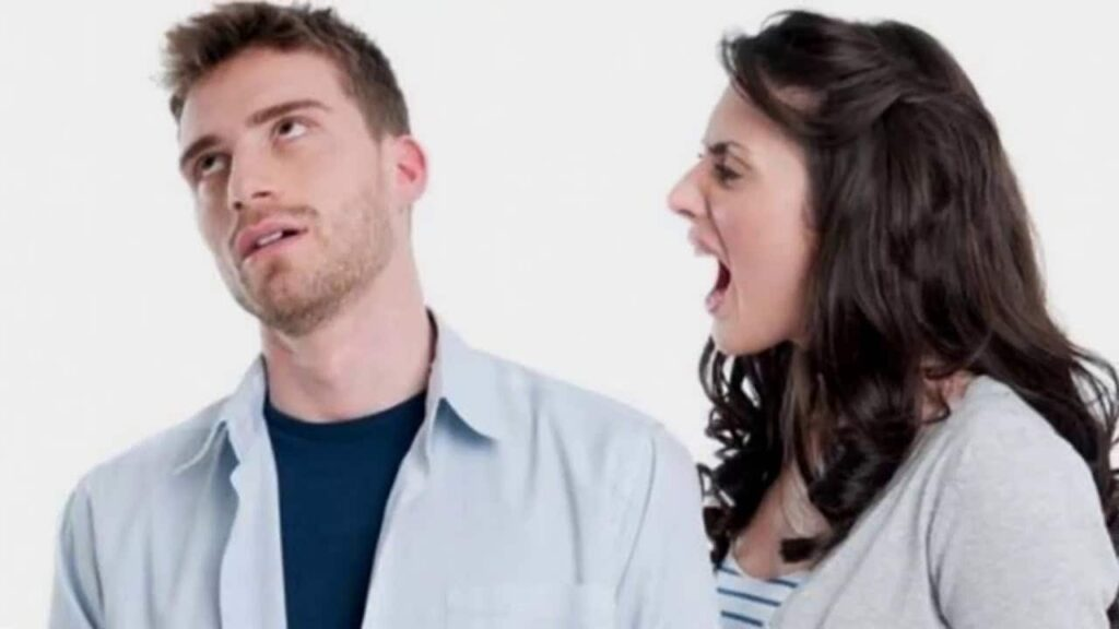 12 Phrases Men Hate To Hear In A Relationship