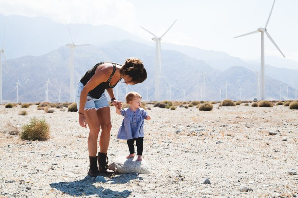 15 Smart Tips On How To Thrive As A Single Mother