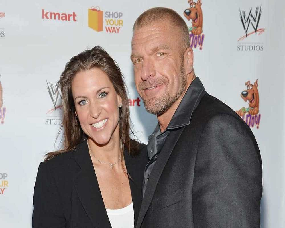 30+ Stunning Wives and Girlfriends of the WWE Stars