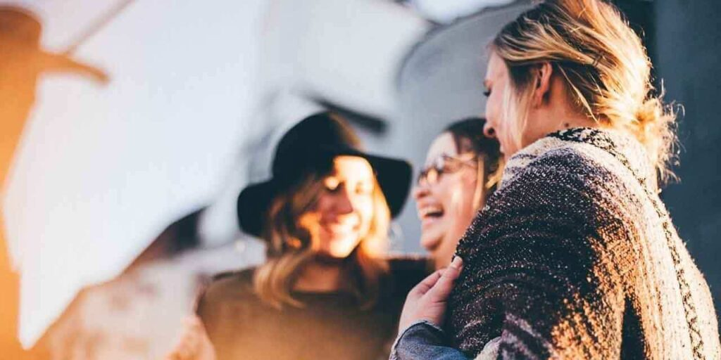 Every Woman Needs A Tribe – Here's Why