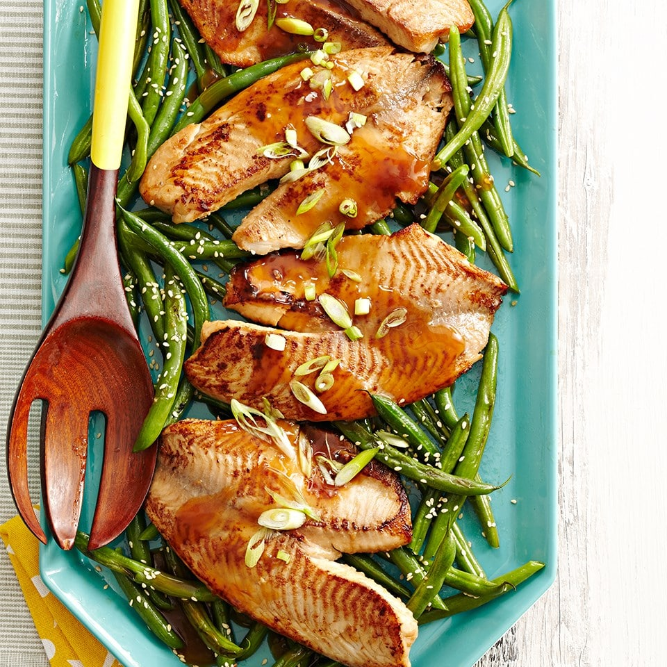 14-Day Clean-Eating Meal Plan: 1,200 Calories