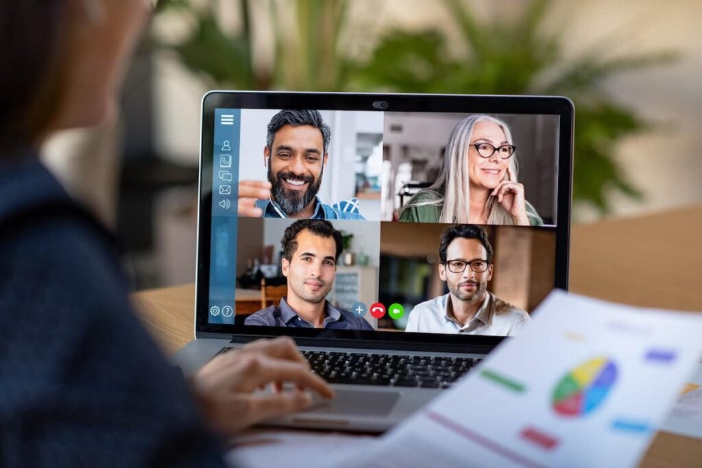 Zoom Fatigue: Why Video Calls Are So Exhausting And How To Cope