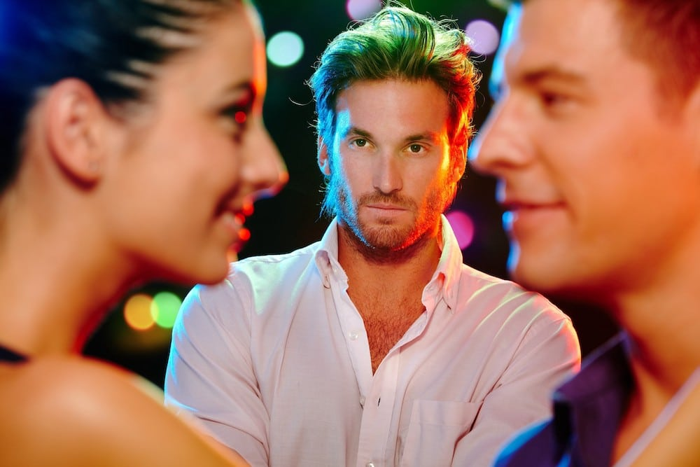 11 Secrets You Should Never Tell Your Man