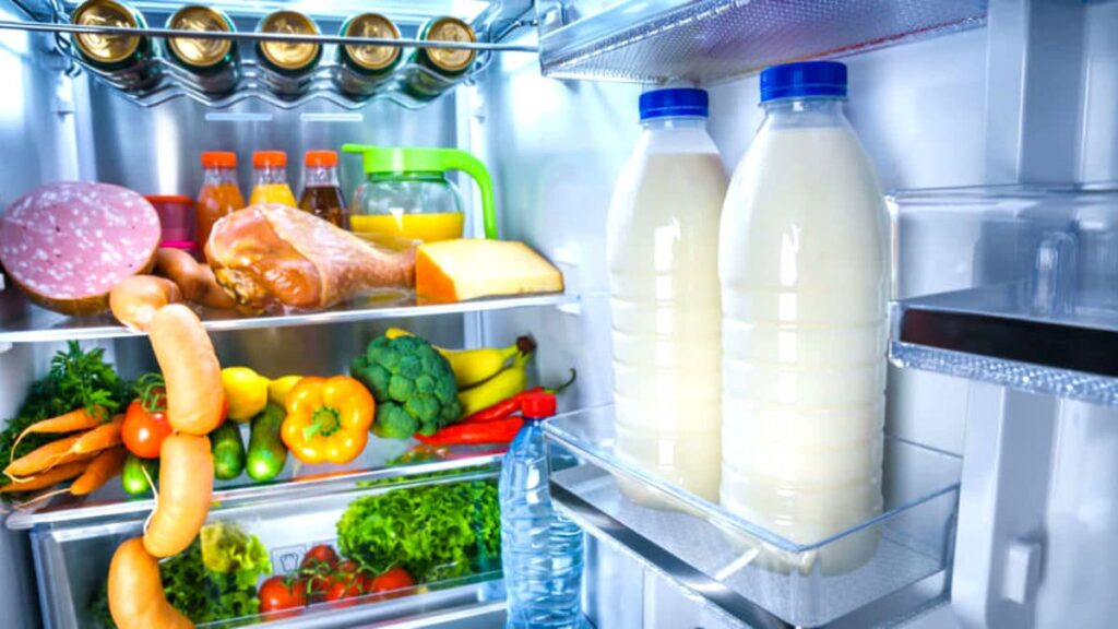 15 Foods You Shouldn't Keep In The Fridge