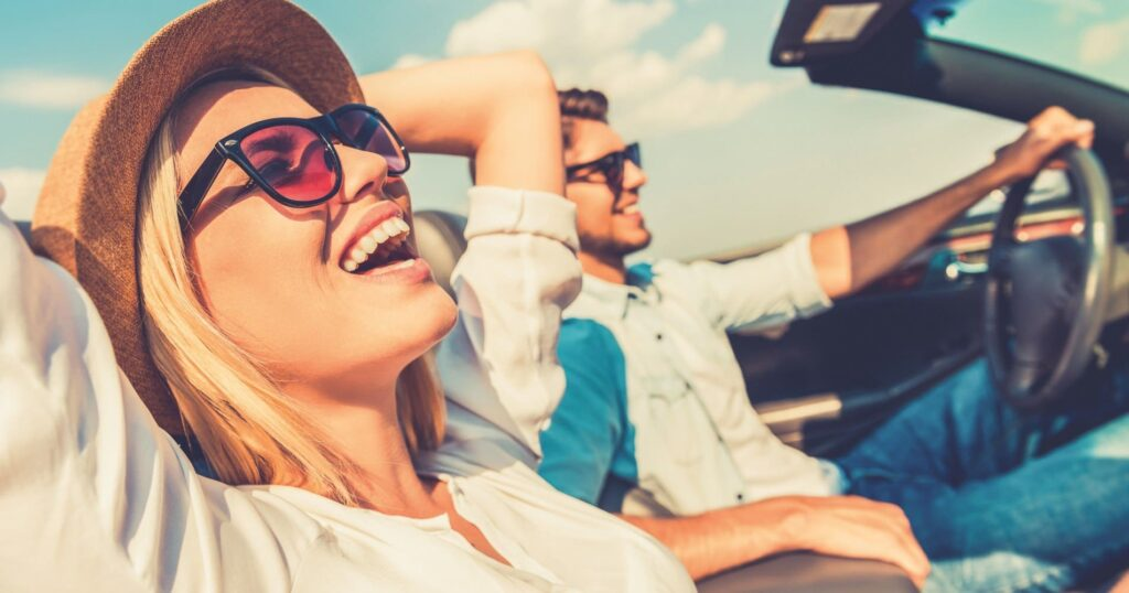 15 Things Happy People Don't Do