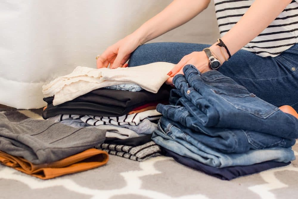 How To Stop Buying Stuff You Don't Need