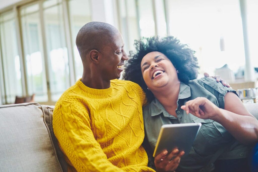 20 Fun Conversation Starters For Long-Term Relationships