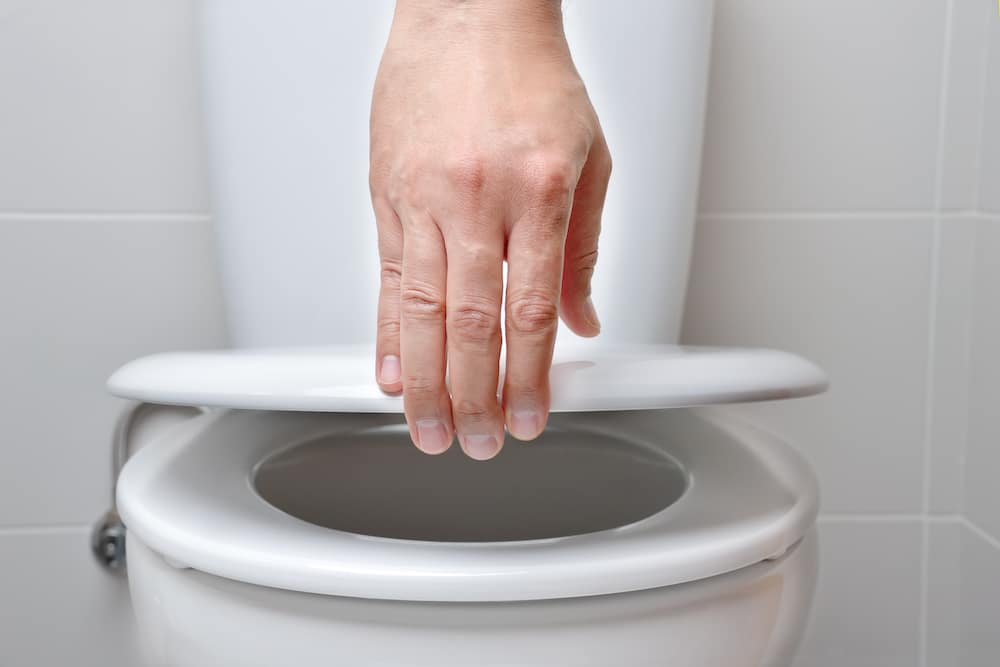 20 Toilet Hygiene Facts And Tips You've Probably Never Heard Of