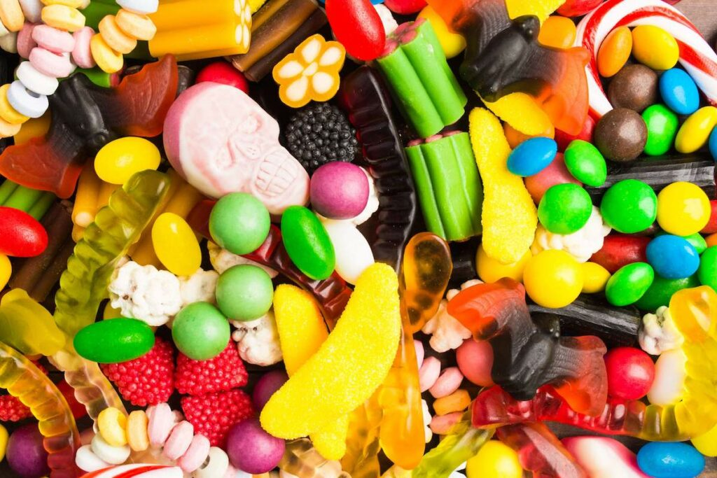 If Your Child Eats Too Much Sugar: 8 Ways To Cut Down On Added Sugar