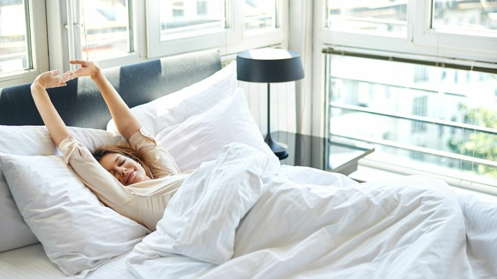 How to Choose The Best Mattress for Lower Back Pain
