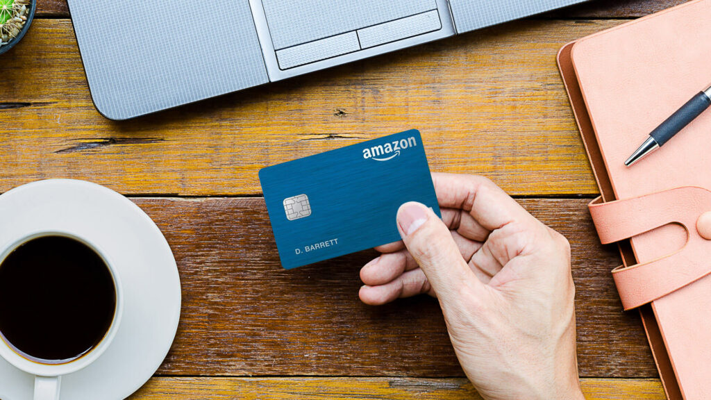 About Amazon Credit Card: Login process, types, and other offers? Here's everything you need to know