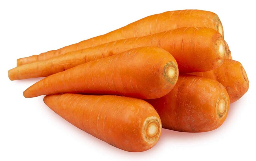 Red Carrot VS Orange Carrot – Which Is Better?