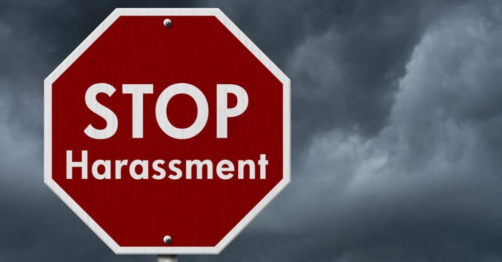 5 Workplace Harassment Examples That You May Not Know